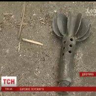 Півсотні мін 120 калібру: бойовики вели потужний вогонь по українських військових в районі Павлополя