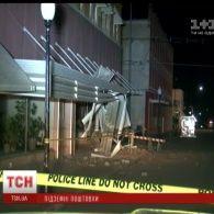 В США стався землетрус магнутудою 5 балів