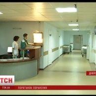 Двох тяжкопоранених бійців доправили до лікарні імені Мечникова