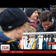"""Індустрія """"секонд-хенду"""": ношений одяг став одним із найприбутковіших бізнесів України"""