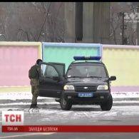 Майдан Незалежності і Хрещатик сьогодні перекриють для проїзду транспорту