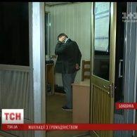 На Буковині СБУ затримала держслужбовця, який намагався виїхати за кордон за румунським паспортом