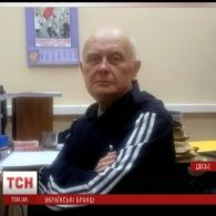 Україна передала Росії документи для повернення Афанасьєва і Солошенка
