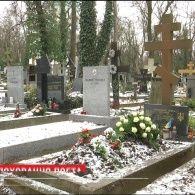 Останки українського поета Олександра Олеся та його дружини перевезуть в Україну