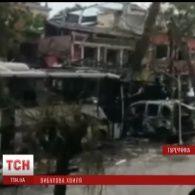 У центрі Стамбула пролунав вибух