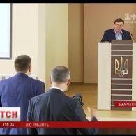 Візит Юрія Луценка на Закарпаття закінчився погрозами та обшуками