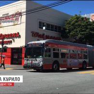Економність і зручність: чому громадський транспорт Сан-Франциско доступніший за український