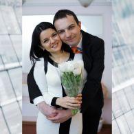 Маричка Падалко празднует день рождения в один день с годовщиной свадьбы