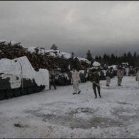 Шведський парламент вперше за 20 років провів навчання на випадок війни