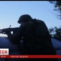 Мінометний удар по Авдіївці: у штабі АТО фіксують активізацію бойовиків
