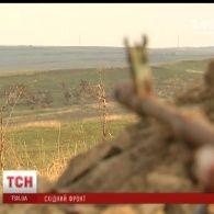 На Донбасі інтенсивність обстрілів по українських позиціях зросла вдвічі