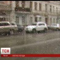 В Україні минає останній день бабиного літа
