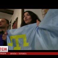 Як кримські татари переживали за Джамалу