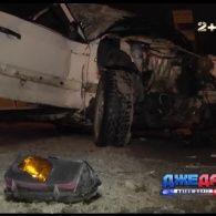 Машина окремо, двигун – окремо – жахлива аварія у Києві