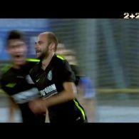 Дніпро - Олександрія - 0:3. Відео голу Микицея