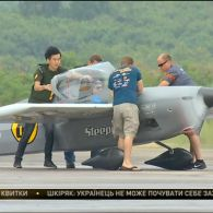 У Таїланді змагалися пілоти гоночних літаків
