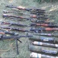 Где можно дешево приобрести оружие в Киеве - Гроші