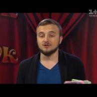 Евчук Павел из города Ровно. Рассмеши комика. 12 сезон. 12 выпуск