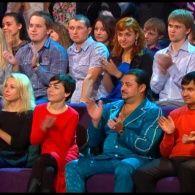 Киев Вечерний 11выпуск 2011 год