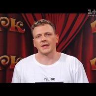 Елизаров Владимир зачитал комикам рэп. Рассмеши комика 10 сезон 2 выпуск