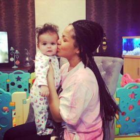 Гайтана розповіла, чи збирається вдруге завагітніти
