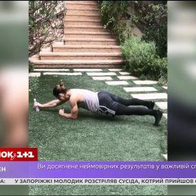 Геллі Беррі починає власну фітнес-програму