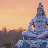 Празднование Дня бракосочетания Шивы и Парвати. Непал. Мир наизнанку - 11 серия, 8 сезон