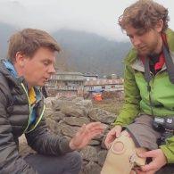 Оператор Александр Дмитриев не может продолжать экспедицию к Эвересту - Мир наизнанку