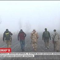 Розмови залишились розмовами: бойовики активно порушують режим тиші