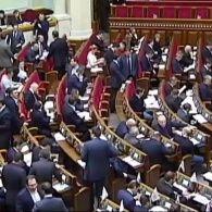 Депутаты хотят обязать журналистов подавать электронные декларации