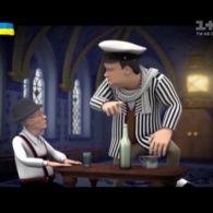 12 унитазов. Часть 1 Сказочная Русь 4 сезон 17 серия