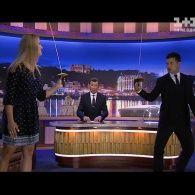 Ольга Харлан против Владимира Зеленского - олимпийская чемпионка в гостях ЧистоNEWS