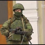 Крымский ажиотаж - Гроші
