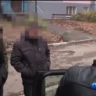 """У Запоріжжі група злодіїв """"обчистила"""" хутровий магазин на 3 млн гривень"""