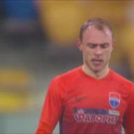 Динамо - Маріуполь - 0:1. Відео голу Болбата