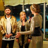 Алена и Тамерлан рассказали, как будут праздновать 5-ю годовщину свадьбы