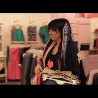 Богиня шопінгу 1 cезон 4 випуск . Наталія Черевко