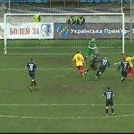 Чорноморець - Зірка - 3:3. Відео-аналіз матчу