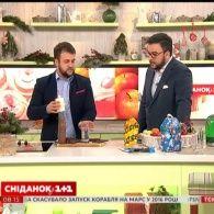 Олексій Душка - про якість новорічних шоколадних наборів