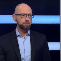 Зміни в Конституції та обов'язки президента: Яценюк дав ексклюзивне інтерв'ю ТСН.Тиждень