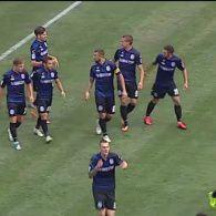 Чорноморець - Олександрія - 2:0. Відео голу Хобленка