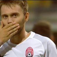 Зоря - Чорноморець - 5:0. Відео-аналіз матчу