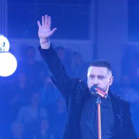 """MONATIK – Вечность. Live Show """"ВІТАМІН D"""""""