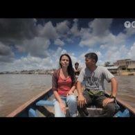 Любов онлайн 1 сезон 7 серія. Авель та Олена