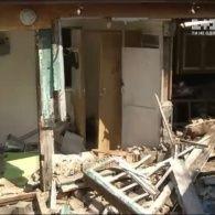 Как последняя учительница Печерска пятый год защищает свой дом