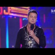ИконоСтас Михайлов представляет свой новый альбом. Вечерний Квартал в Юрмале
