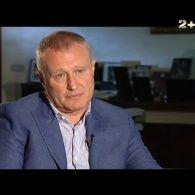 Київ прийматиме фінал Ліги чемпіонів-2018 – коментар Григорія Суркіса