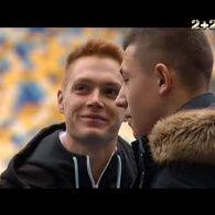 """Друзі за межею футбольного поля: що поєднує динамівця Циганкова і гравця """"Шахтаря"""" Борячука"""