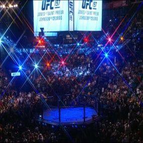 UFC 197. Випуск за 24 лютого 2017 року
