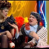 """СВ-шоу 85 випуск. Вєрка Сердючка і ВІА """"Самоцвіти"""""""